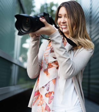 Individuelles Einzelcoaching – Fotografieren