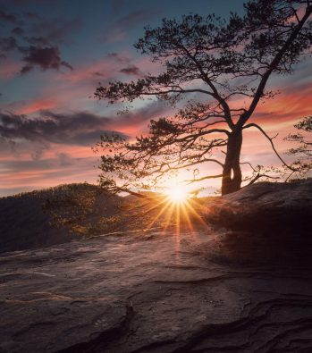 Fotokurs Landschaftsfotografie für Anfänger