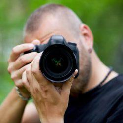 individuelles Fotografie-Einzelcoaching