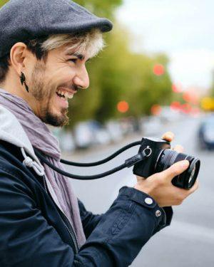 individuelles Fotografie Einzelcoaching