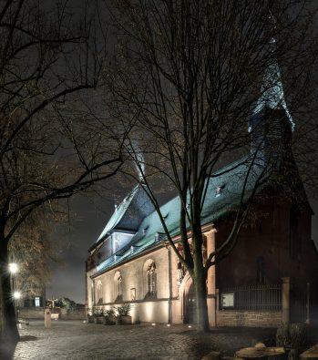 Justinus Kirche