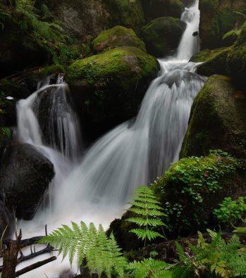 Fotokurs Wasserfall Fotografie für Anfänger