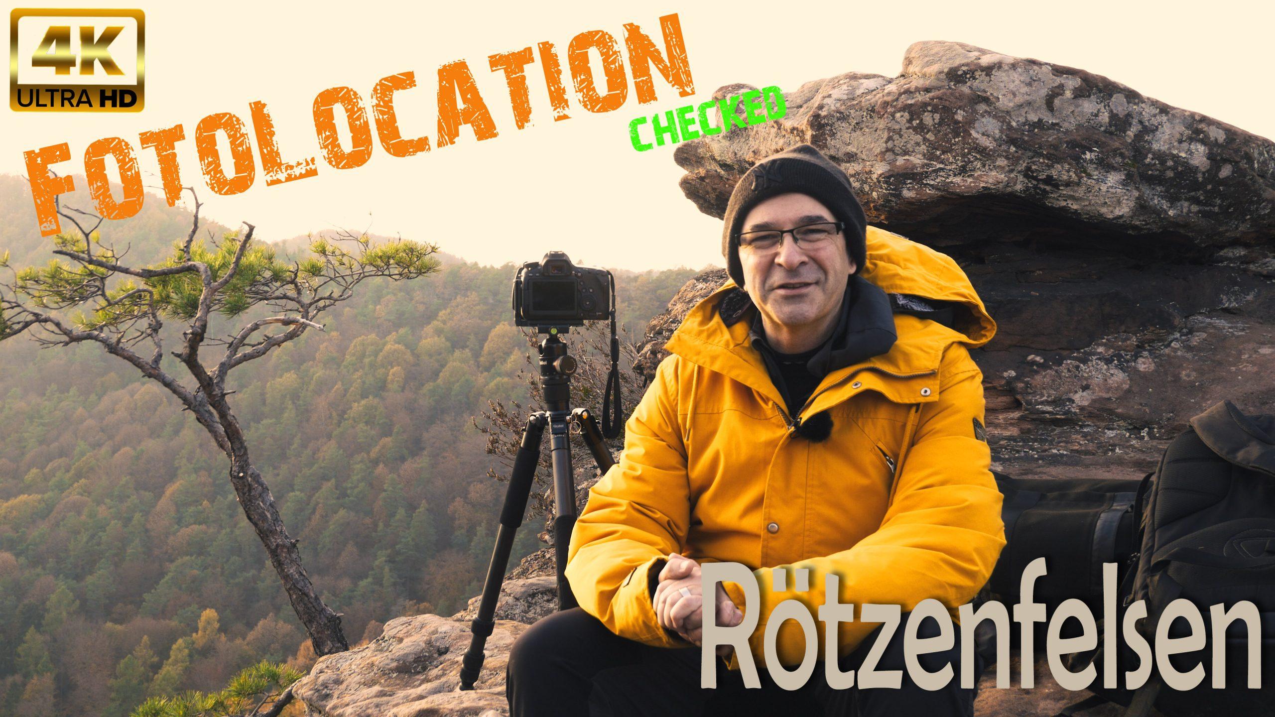 Fotolocation Rötzenfelsen