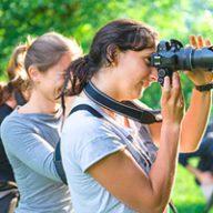 Fotokurse und Workshops - vom Knipsen zum Fotograf Teil I